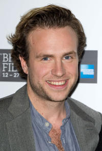 Rafe Spall at the photocall of