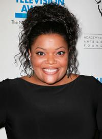 Yvette Nicole Brown at the 31st Annual College Television Awards.