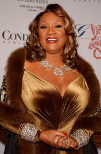 Patti LaBelle at the Angel Ball 2005.