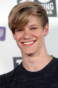 Lucas Till at the DoSomething.org Celebrates The Power Of Youth party.