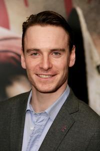 Michael Fassbender at the UK premiere of
