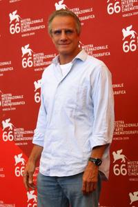 Christopher Lambert at the photocall of