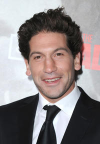 Jon Bernthal at the Los Angeles premiere of