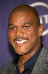 Tyler Perry at the Film Life's 2006 Black Movie Awards in Los Angeles, CA.