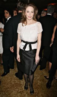 Diane Lane at the EIF's Women's Cancer Research Fund honoring Melissa Etheridge at Saks Fifth Avenue's Unforgettable Evening in Beverly Hills, California.