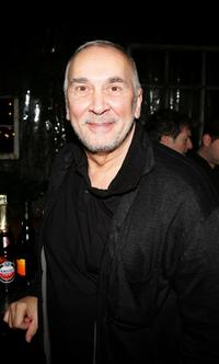 Frank Langella at the Variety Screening Series of