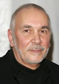 Frank Langella at the 2005 National Board of Review of Motion Pictures Awards ceremony.