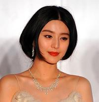 Fan Bingbing at the 33rd Hong Kong International Film Festival and the Gala premiere of