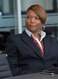 Queen Latifah in