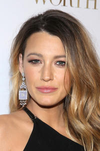 Blake Lively at the L'Oreal Paris Ninth Annual Women of Worth celebration in New York.
