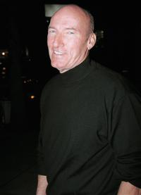 Ed Lauter at the Celebrities Out On The Town.