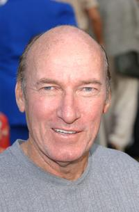 Ed Lauter at the premiere of