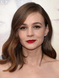 Check out the cast of the New York premiere of 'Suffragette'