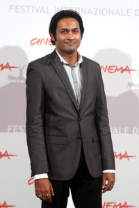 Samrat Chakrabarti at the photocall of