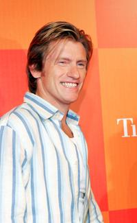 Denis Leary at the InStyle's