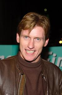 Denis Leary at the premiere of