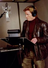 Denis Leary voices Diego, the saber-toothed tiger in