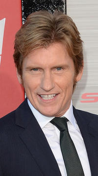 Denis Leary at the California premiere of