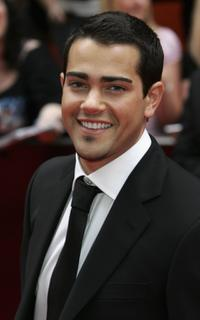 Jesse Metcalfe at the Pioneer British Academy Television Awards 2006.