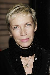 Annie Lennox at the UK premiere of