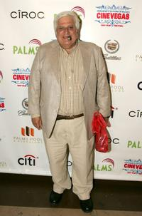 Michael Lerner at the 2007 CineVegas