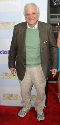 Michael Lerner at the California premiere of