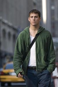 Channing Tatum as Shawn MacArthur in