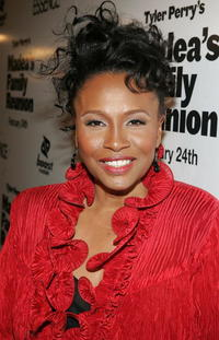 Jenifer Lewis at the Hollywood premiere of