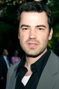 Ron Livingston at the New York world premiere of