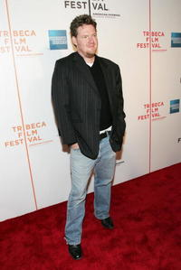 Donal Logue at the premiere of
