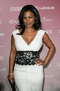 Nia Long at the ''Essence Black Women In Hollywood'' luncheon.