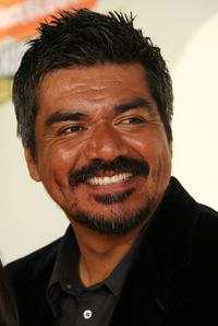 George Lopez at the 20th Annual Kid's Choice Awards.