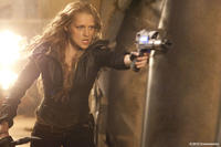 Teresa Palmer as Number Six in ``I Am Number Four.''
