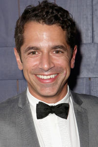 Daniel Barnz at the L.A. premiere after party for
