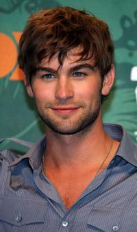 Chace Crawford at the 2008 Teen Choice Awards.