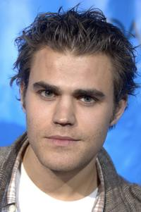 Paul Wesley at the Disney/ABC Television Group All Star Party.