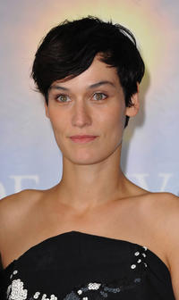 Clotilde Hesme at the photocall of
