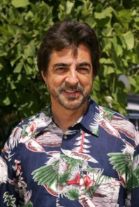 Joe Mantegna at the Academy of Television Arts and Sciences Foundation 7th Annual Celebrity Golf Classic held at the Trump National Golf Club.
