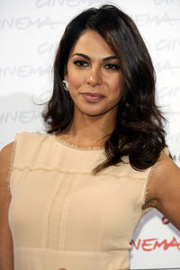 Moran Atias at the red carpet of photocall of