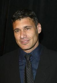 Steven Bauer at the 2004 19th Annual Imagen Awards gala.