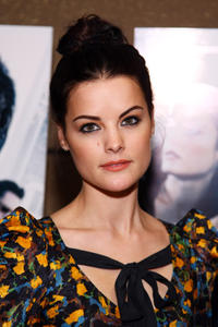 Jaimie Alexander at the New York premiere of