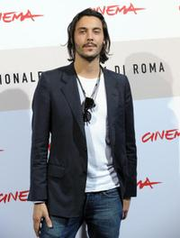Jack Huston at the photocall of