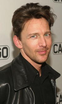 Andrew McCarthy at the Launch of Cargo Magazine.