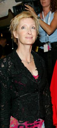 Sheila McCarthy at the gala premiere of