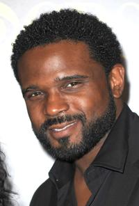 Darius McCrary at the 37th Annual Daytime Entertainment Emmy Awards.