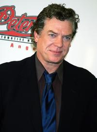 Christopher McDonald at the Peterson Automotive Museum's 2005 Cars and Stars Gala.