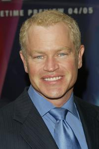 Neal McDonough at the NBC Primetime Preview at Radio City Music Hall.