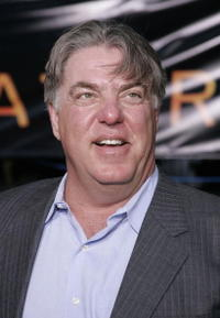 Bruce McGill at the world premiere of