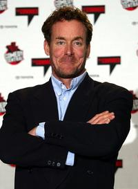 John C. McGinley at the Comedy Central's First Ever Awards Show