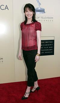 Jacqueline McKenzie at the 3rd Annual British Academy of Film and Television Art / Los Angeles Tea Party.